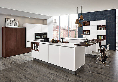 Küchen musterhaus