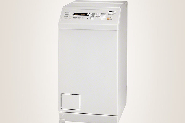 Miele waschmaschine toplader w f wpm
