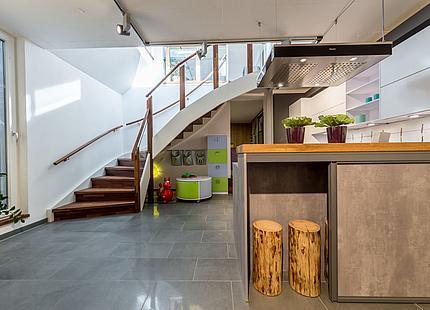 Franz Groß GmbH Schreinerei und Küchenstudio