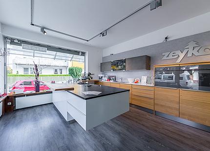 Küchenstudio münchen  Individuelle Küchen aus München mit Top-Service