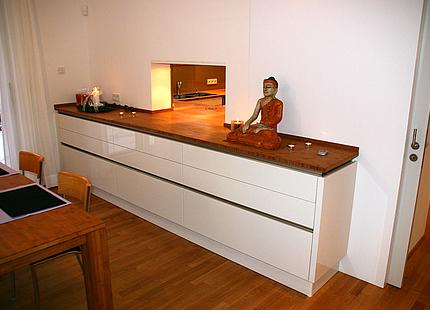 Schreinerei und Küchenstudio Franz Groß