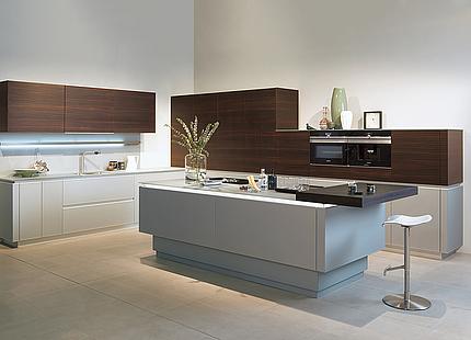 zeyko Küche Horizon Forum funiert