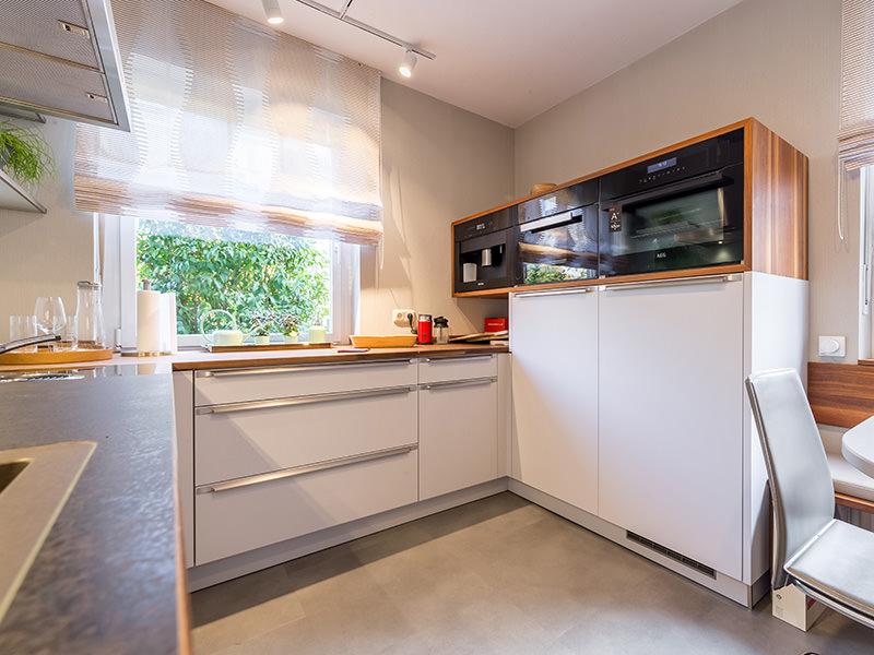 Kuchenstudio Und Schreinerei In Munchen